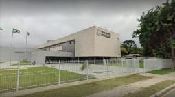 Motociclista morre em acidente com caminhão na BR-116, em Piraquara