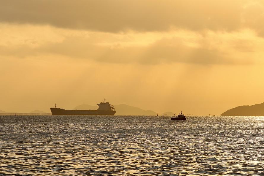 Navios seguem em quarentena no Porto de Paranaguá após confirmação de casos de Covid-19 em tripulantes
