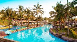 Ody Park Aquático e Resort Hotel reabre no dia 1º de setembro com preços promocionais