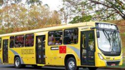 PL que prevê a obrigatoriedade de cobradores em ônibus é rejeitado pela Câmara de Londrina