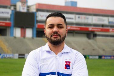 Gerente de futebol do Paraná Clube pede demissão após um mês no cargo