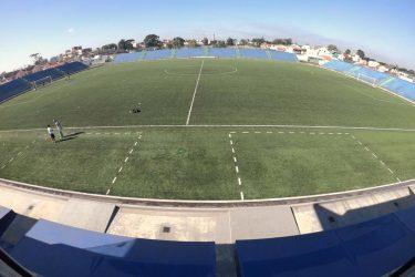 Paraná Clube fará treinamento no Estádio do Pinhão, visando jogo contra o São José-RS