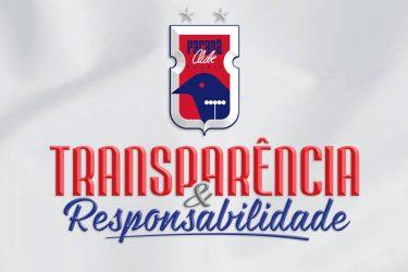 Rubens Ferreira da Silva é o novo presidente do Paraná Clube