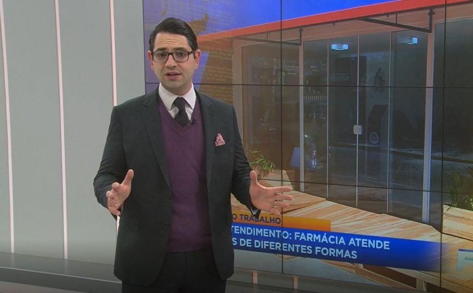 Paraná no Ar: Madrugada é marcada por acidentes no estado; confira as atualizações