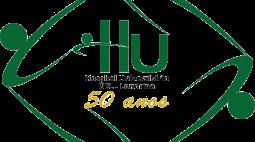 Hospital Universitário da UEL faz 50 anos e ganha novo selo e logotipo comemorativos