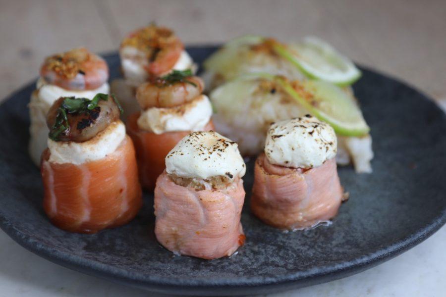 Taido Sushi é nova opção para os curitibanos