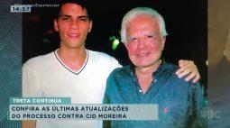 Confira as últimas atualizações do processo contra Cid Moreira