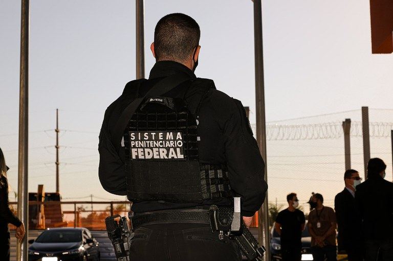 Retorno das visitas nas penitenciárias federais é aprovado