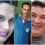 Prefeitura de Jesuítas decreta luto de 3 dias pela morte de moradores em acidente com motorista bêbado