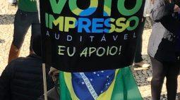 Podcast ManhãJP fala sobre a derrota de Roberto Requião; manifestações a favor do voto impresso e vacinação no Paraná