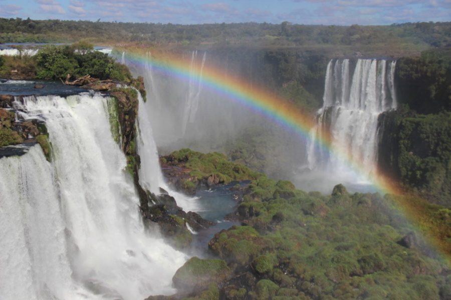 Foz do Iguaçu é o destino dos cinquentões neste segundo semestre