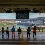 Boas novas: Visitação em Itaipu supera 30 mil pessoas em julho