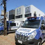Guarda Municipal embriagado é preso por desacato no Oeste do Paraná