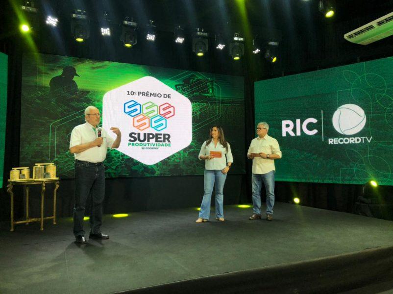 Campeões de produtividade da soja serão conhecidos neste domingo no programa RIC Rural