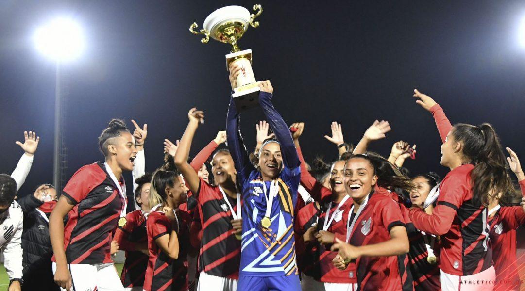FPF divulga tabela do Campeonato Paranaense Feminino com três times