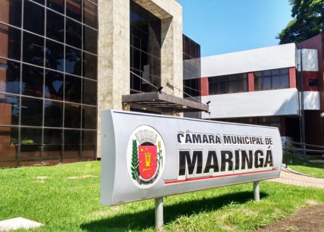 Requerimento pede suspensão de reajuste salarial de servidores em Maringá