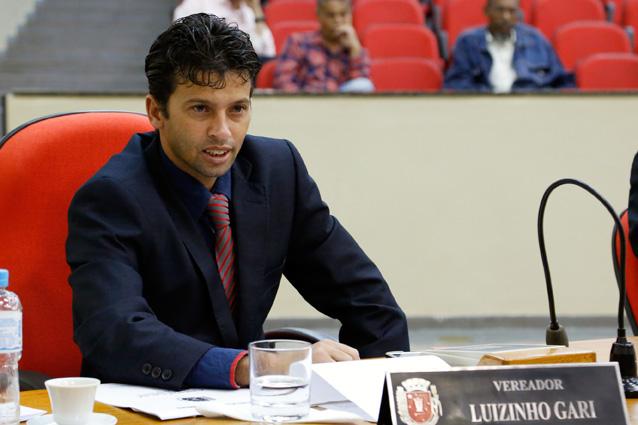 Ex-vereador de Maringá, Luizinho Gari morre aos 43 anos