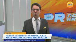 Paraná no Ar Ao Vivo | Assista à íntegra de hoje – 21/09/2021