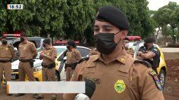 Forças de segurança se unem para combater onda de extrema violência
