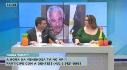 Zezé di Camargo inaugura hospital do câncer para homenagear pai