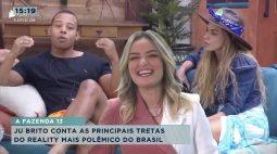 Balanço Geral Londrina Ao Vivo | Assista à íntegra de hoje – 27/09/2021