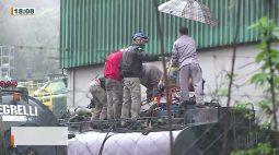 Funcionários são resgatados inconscientes de tanque em empresa de produtos químicos