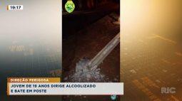 Cidade Alerta Maringá Ao Vivo | Assista à íntegra de hoje -20/09/2021