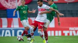 Em alta, CRB e Goiás fazem duelo decisivo pela Série B