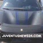 Arthur, da Juventus, se envolve em acidente de trânsito na Itália