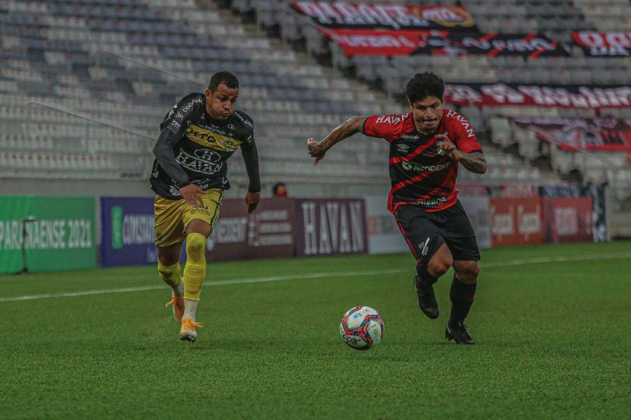FC Cascavel x Athletico: onde assistir, escalações, desfalques e arbitragem