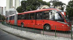 TCE-PR aceita denúncia envolvendo suspensão do auxílio ao transporte público