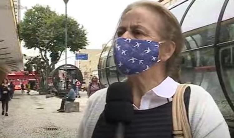 Avó denuncia que neto autista foi agredido por vendedora em terminal de ônibus de Curitiba