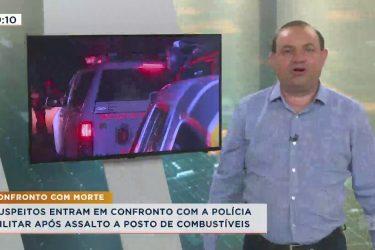 Cidade Alerta Maringá Ao Vivo    14/09/2021