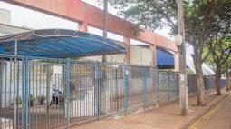 Sarandi inicia reforma de quase R$ 450 mil em escola municipal