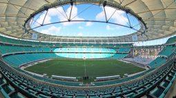 Governador da Bahia veta volta do público aos estádios e avisa que exigirá imunização completa
