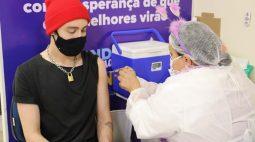 Londrina programa segunda Balada da Vacina para jovens de 18 anos ou mais