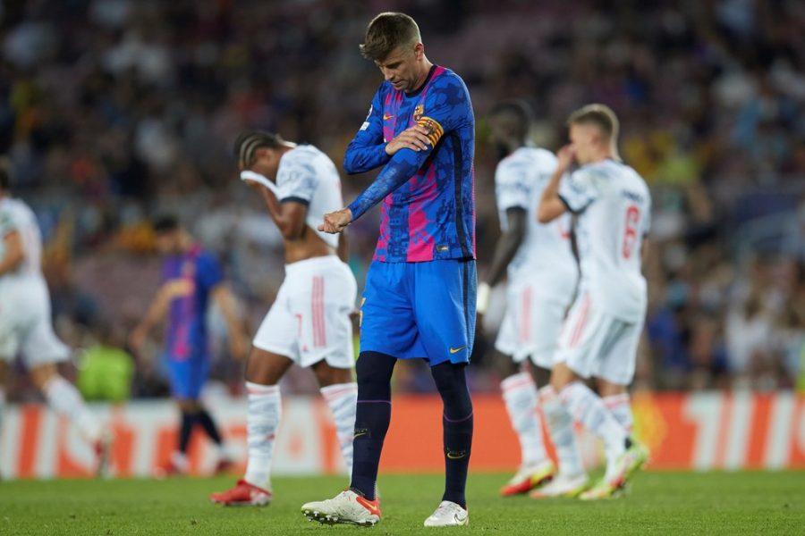Após derrota para o Bayern, presidente do Barcelona pede paciência e confiança aos torcedores