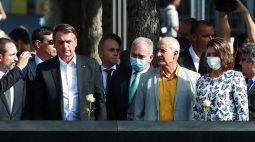 Após Queiroga testar positivo para Covid-19, Bolsonaro cancela visita ao Paraná