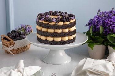 Confeiteiro promove degustação gratuita de bolos neste sábado (25), em Curitiba