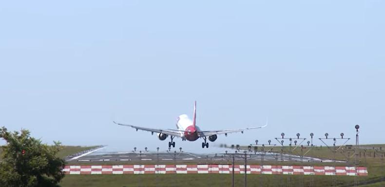 Quebra de equipamento leva a cancelamentos de vôos no aeroporto Afonso Pena