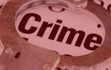 Mas o que é Crime?
