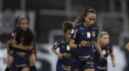 Corinthians vence o Palmeiras mais uma vez e é tricampeão do Brasileirão Feminino