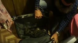 Polícia apreende 73 quilos de crack em apartamento; droga seria transformada em 292 mil pedras para venda