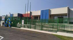 Londrina ganha nova creche com capacidade para mais de 200 alunos