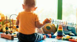 Maringá anuncia volta integral às aulas  para crianças de 0 a 5 anos
