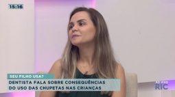 Balanço Geral Londrina Ao Vivo | Assista à íntegra de hoje – 23/09/2021