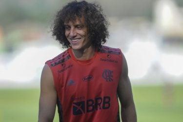 David Luiz é regularizado no BID e pode estrear pelo Flamengo