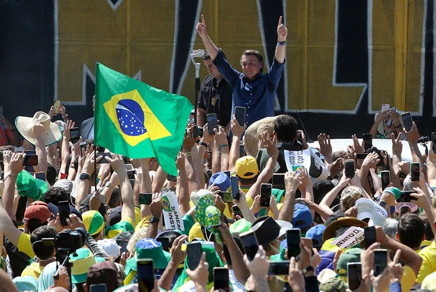 Confira quem faz parte do Conselho da República: órgão de aconselhamento do presidente Bolsonaro