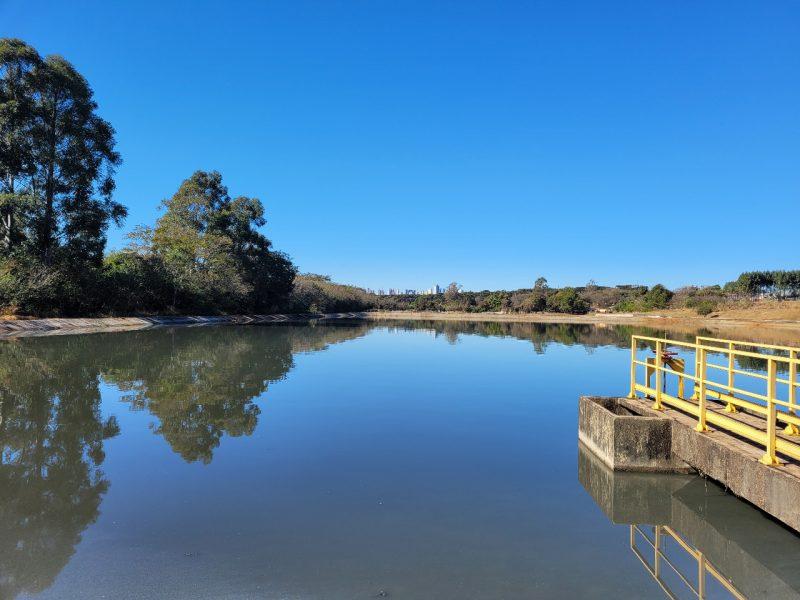 Cascavel será a primeira cidade do Paraná com cobertura total na coleta e tratamento de esgoto