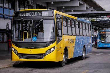 Tarifa do transporte coletivo de Araucária é reduzida e passa a custar R$1,95 a partir de segunda (13)
